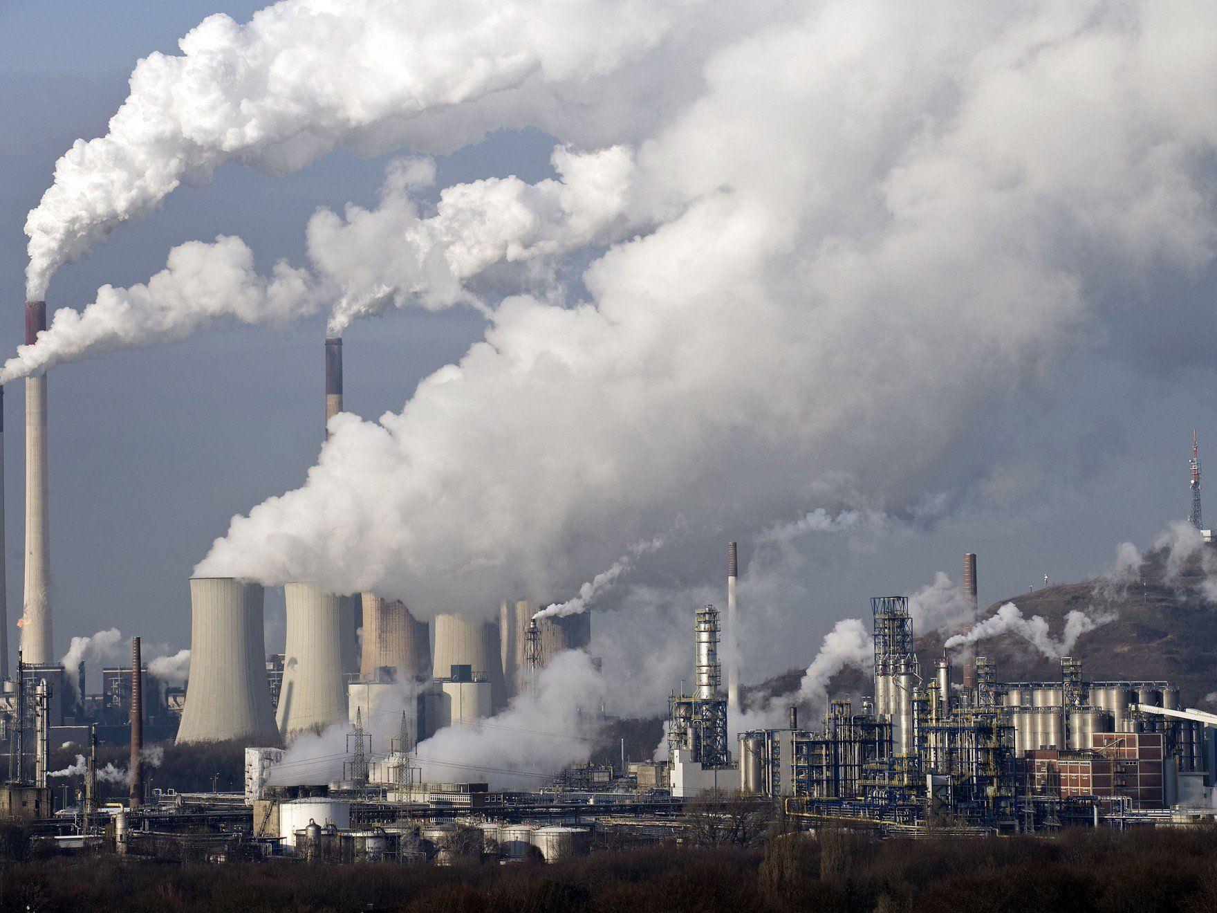 Der neue Klimabericht macht erneut deutlich, dass eine Reduzierung der Emission unbedingt notwendig ist.