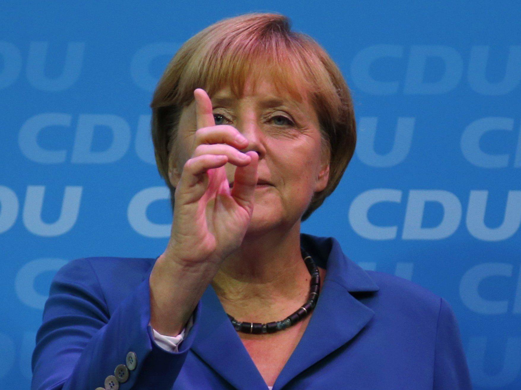 Wahlausgang in Deutschland: Auch in Fingerzeig für Österreich?