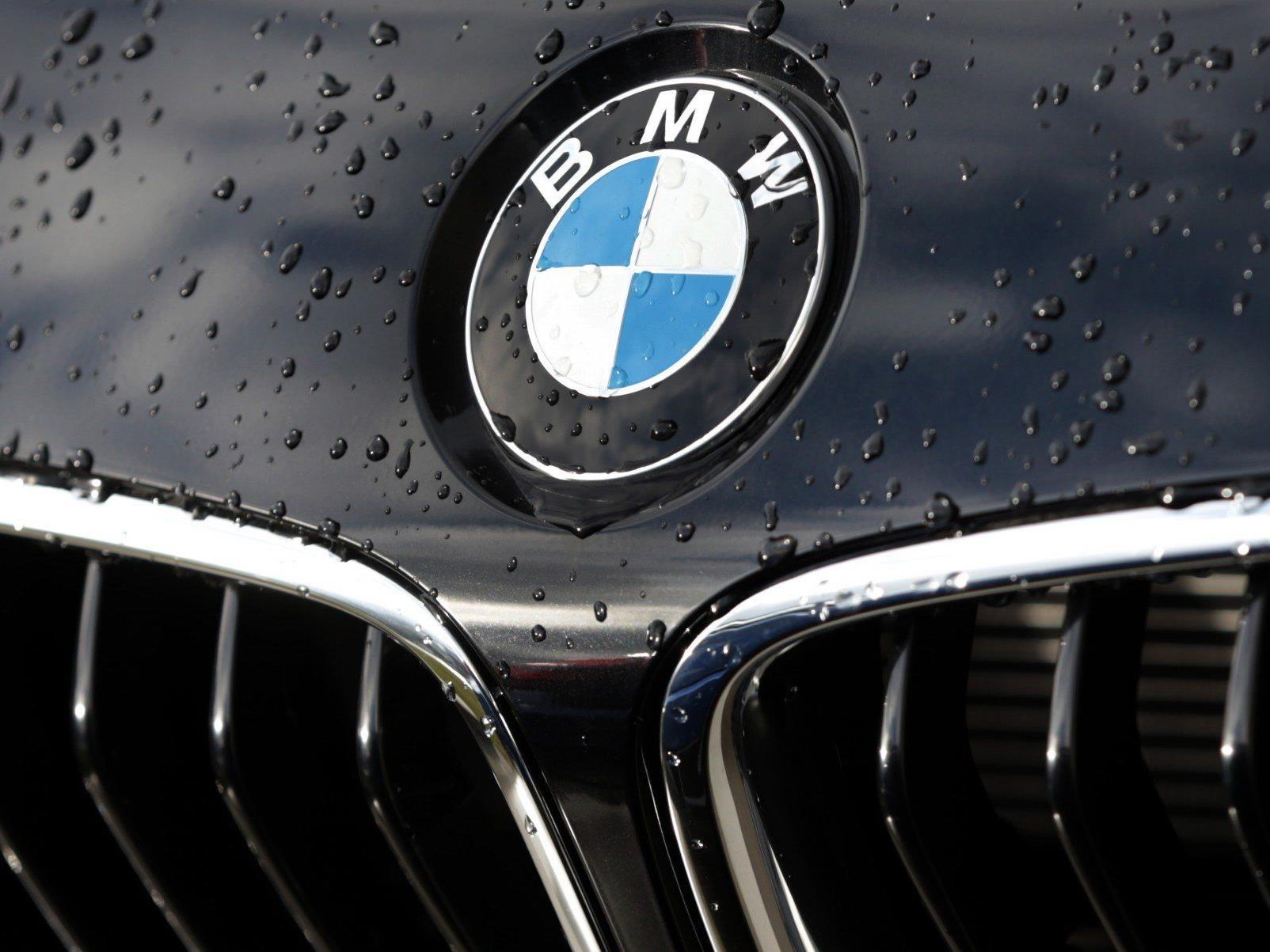 Der deutsche Autokonzern BMW steht unter Spionageverdacht - das Unternehmen dementiert diese Gerüchte.