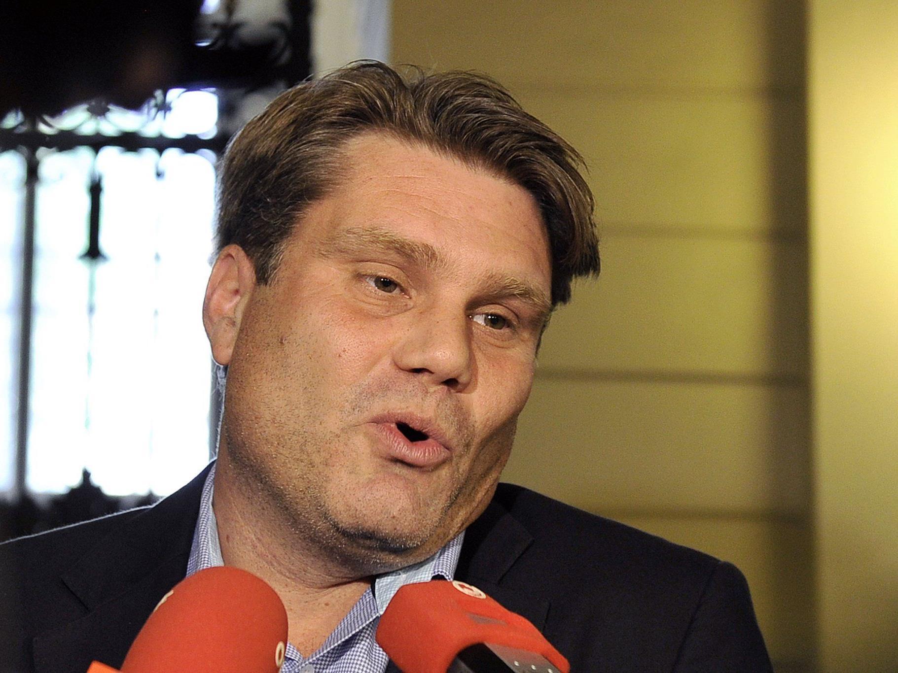 ÖVP-Generalsekretär Rauch Zeuge im Telekom-Prozess