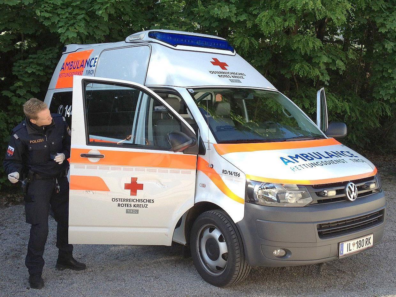 Am Montag wurde ein Jugendlicher in Graz von einem Bekannten mit einer Pistole bedroht.