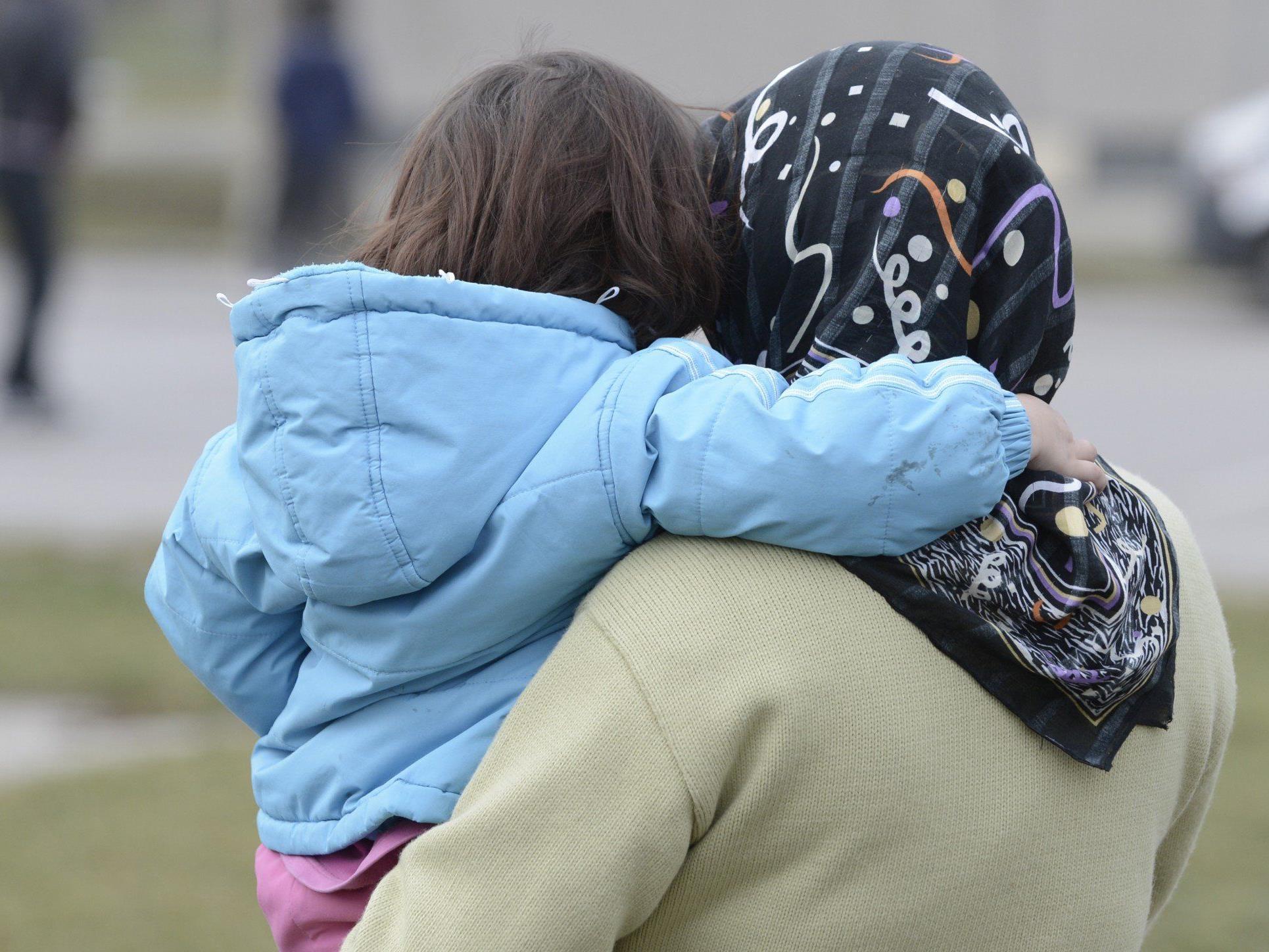 Mit 20 Flüchtlingen erfüllt Vorarlberg die Quote von vier Prozent.