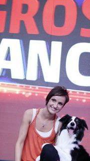 Ab Freitag wird nach den Vorjahressiegern Alexandra Plank und ihrem Hund Esprit Österreichs neues Talent gesucht.