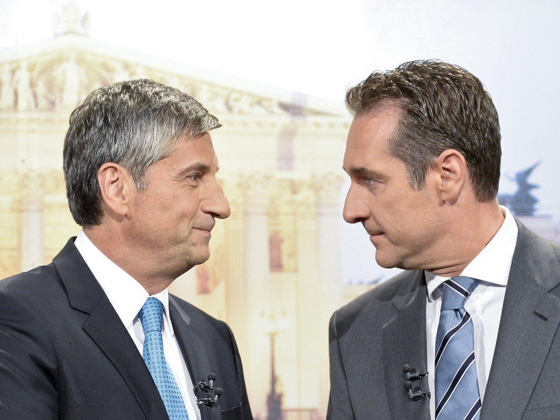 Koalition zwischen ÖVP und FPÖ möglich?