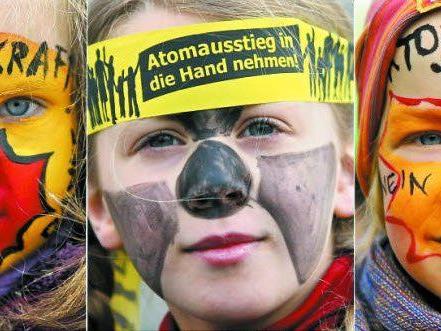 Land unterstützt Global-2000-Petition gegen EU-AKW-Förderung.