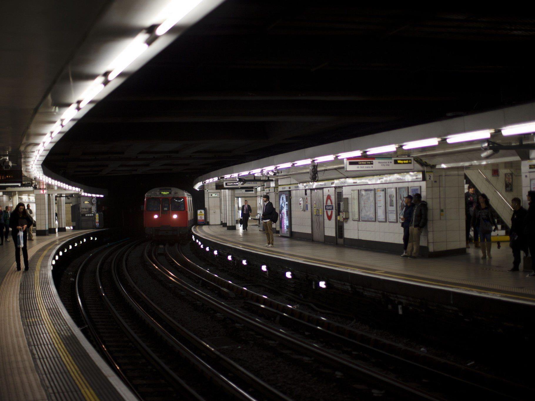 Das U-Bahnnetz von Kairo musste wegen einer Bombenwarnung gesperrt werden.