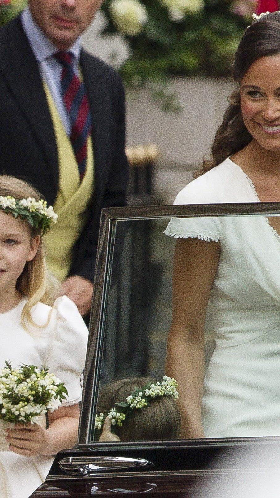 Der Stern von Pippa Middleton scheint langsam endgültig verglüht zu sein.