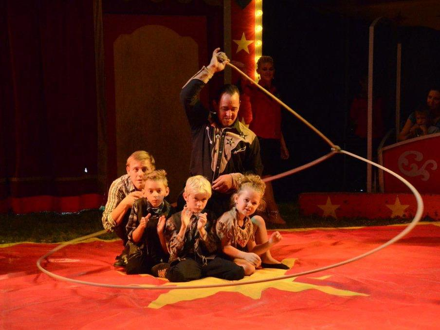 Circus Sperlich