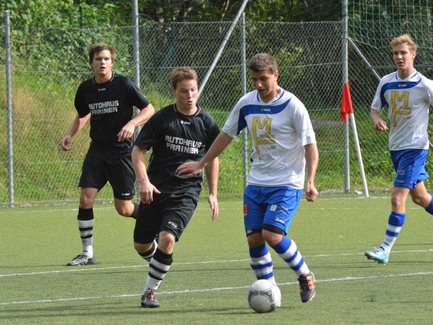 FCK Fußballtag 2013