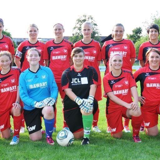 Die 1b-Frauenmannschaft von RW Rankweil steht im Viertelfinale des VFV Cup.