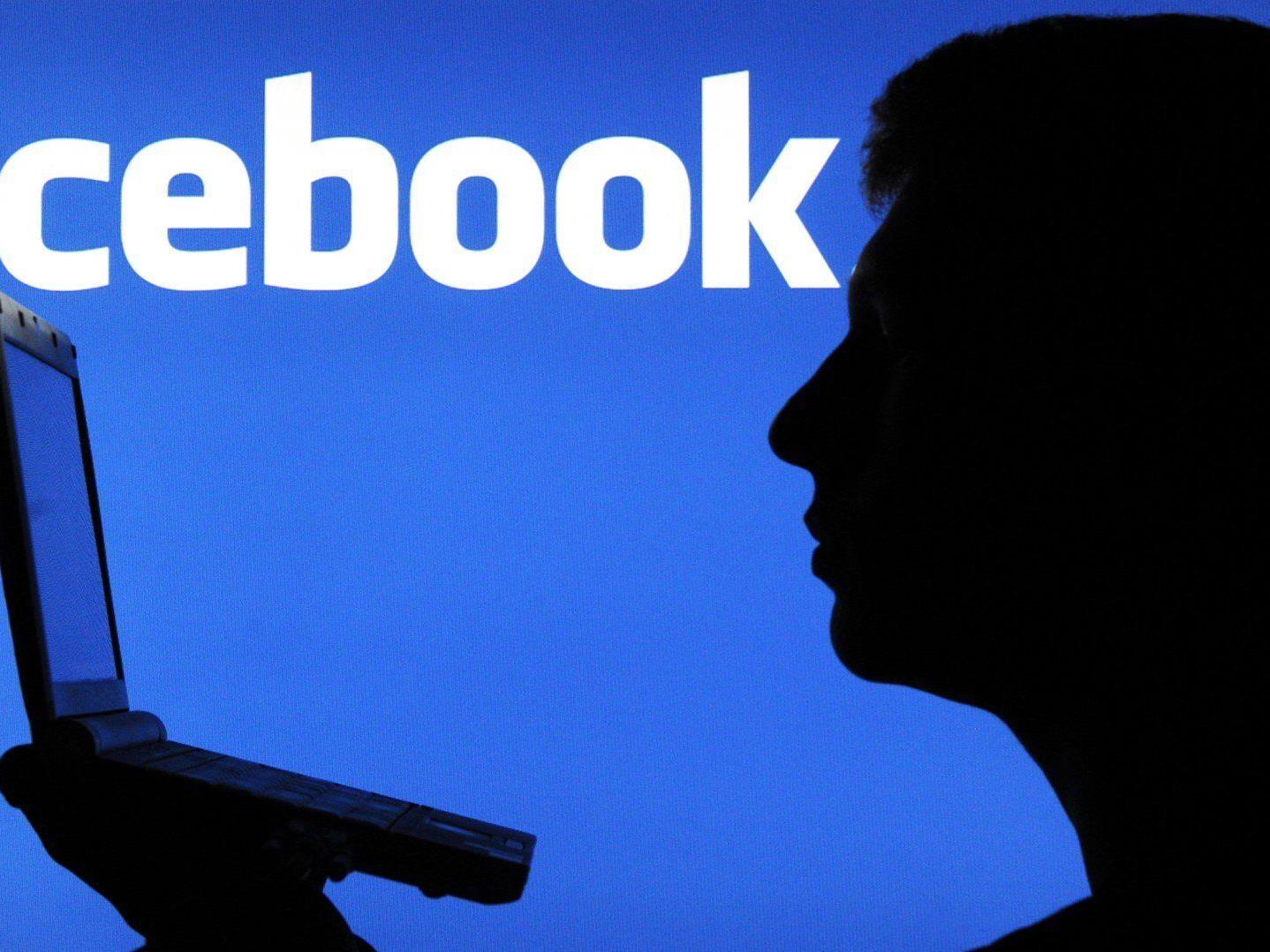 Vorarlberger Polizei weist darauf hin, mit Informationen auf Facebook umsichtig umzugehen.