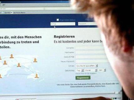 Viele Politiker nutzen Facebook