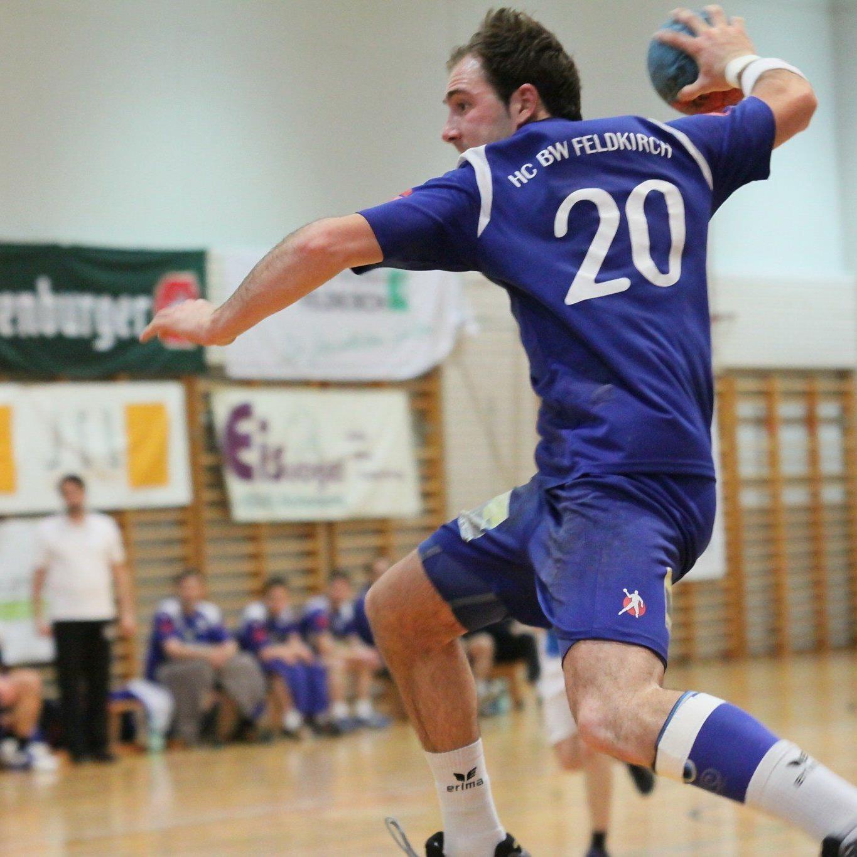 Feldkirchs Handballer gewinnen in Oberkochen und haben einen perfekten Saisonstart