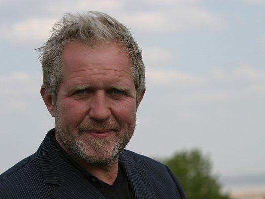 Neben vielen weiteren Stars ist auch Harald Krassnitzer zu Gast in Dornbirn.