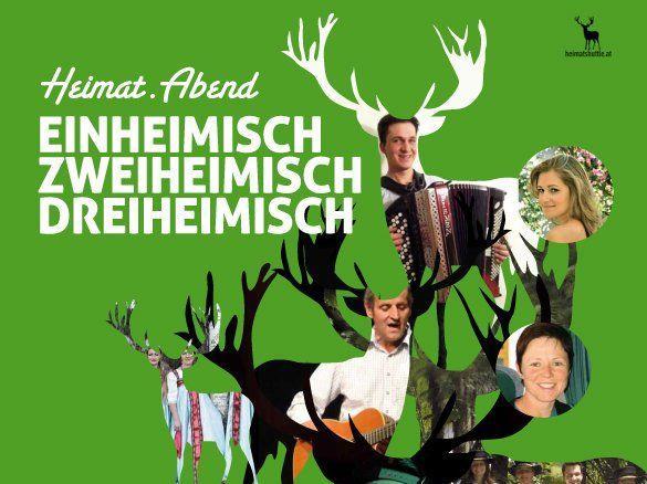 Einheimisch. Zweiheimisch. Dreiheimisch heißt es am 27. September im Klostertalmuseum.