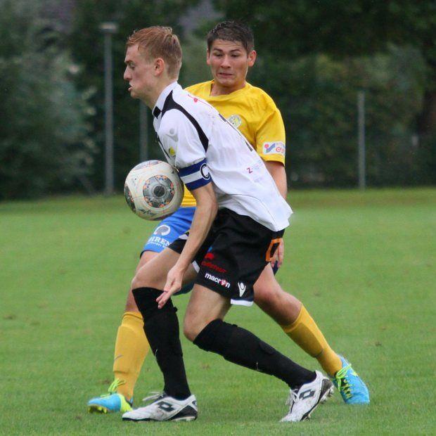 Langenegg gewinnt gegen Mäder mit 3:1 und bleibt im Spitzenfeld der Landesliga.