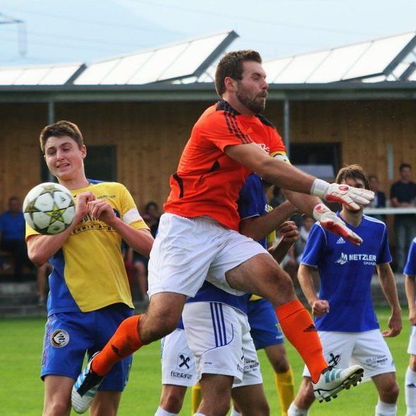 Underdog Brederis will gegen Regionalligaklub Dornbirn gewinnen.