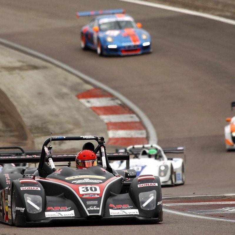Der Bludescher Sandro Bickel hat schon den sechsten Saisonsieg eingefahren.
