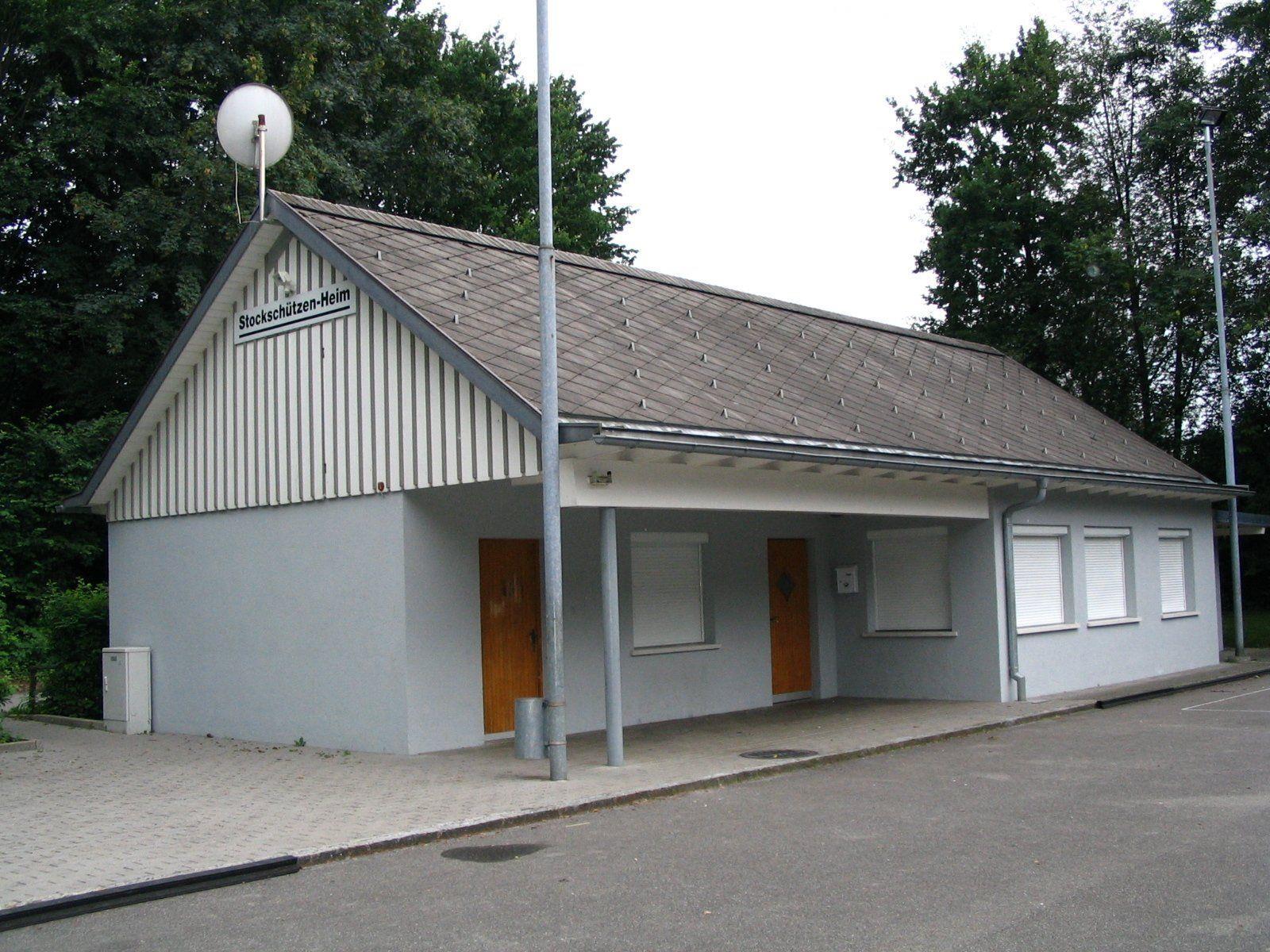 30 Jahre Stocksportklub Mäder.