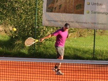 Manny Köstl steht im Herrenfinale.