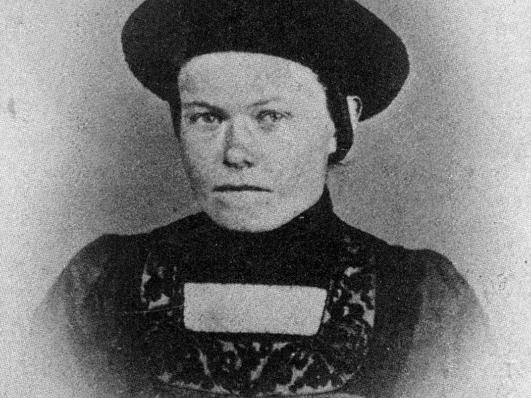 Interessanter Vortrag über Anna Katharina Felder, die Frau des Dichtes und Sozialreformers Franz Michael Felder.