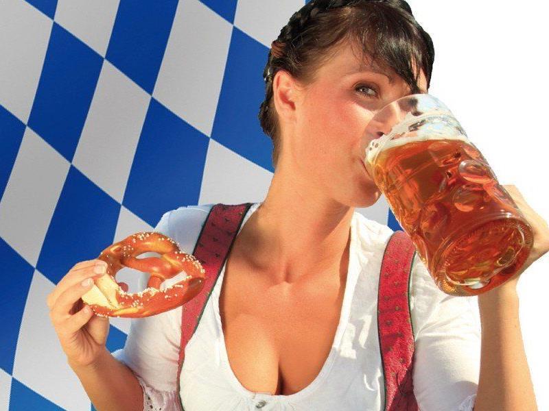 Ein waschechtes Oktoberfest findet kommenden Samstag den 14.Sept. in der Kulturbühne Schruns statt!