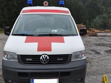 Das Rote Kreuz trauert um seinen Mitarbeiter, der bei dem Geiseldrama umkam.