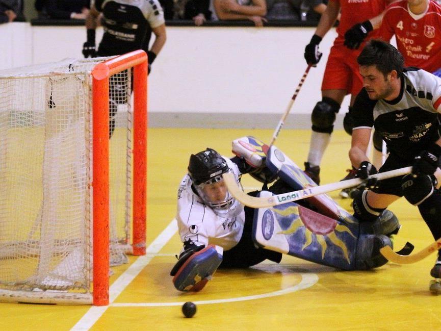 Der Klassiker im Rollhockeysport steigt am Freitag in der Stadthalle. Dornbirn trifft auf Wolfurt.