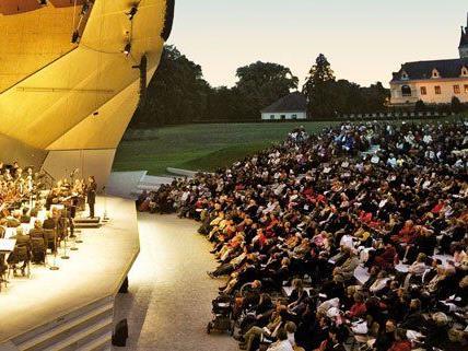 Das Grafenegg Festival verzeichnete heuer rund 27.400 Besucher.