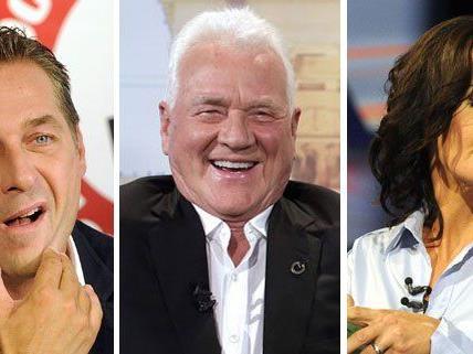 VIENNA.AT hat sich auf die Suche nach den besten Politiker-Sagern gemacht.
