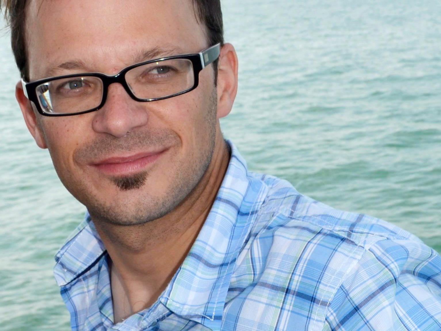 Der erfahrene Verwaltungsjurist Dr. Martin Vergeiner ist neuer Amtsleiter ider Martkgemeinde Hard
