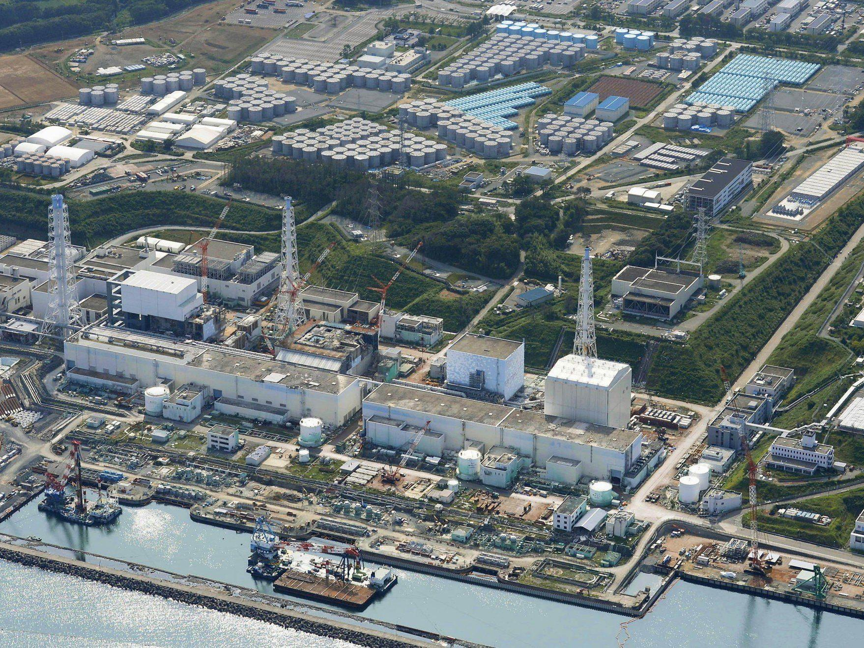Die japanische Regierung möchte nun auch die zwei übrigen Reaktoren schließen.