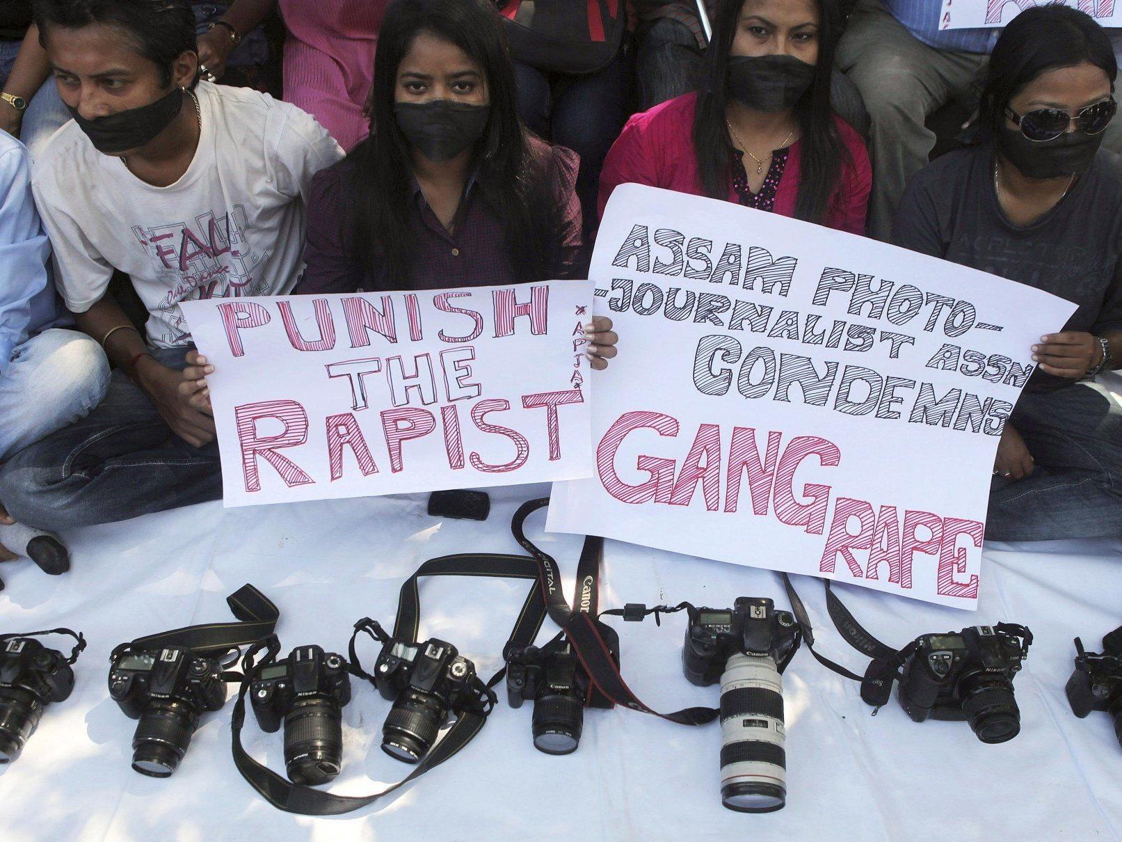 Laut einer Studie hat jeder vierte Mann aus der asiatisch-pazifischen Region schon einmal eine Frau vergewaltigt.