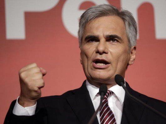 NR-Wahl: SPÖ will Steuersenkung für Einkommen bis 4.000 Euro brutto