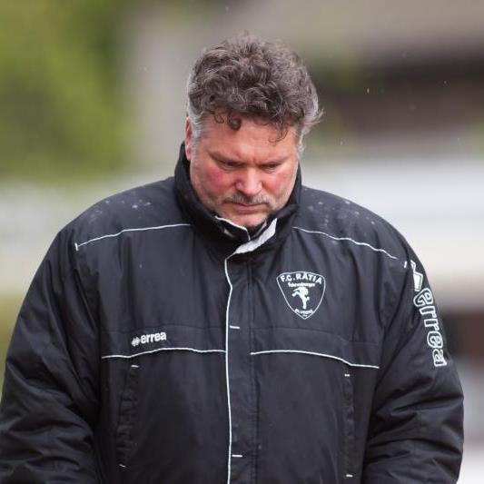 Hannes Sturn ist nicht mehr Rätia Bludenz-Coach.