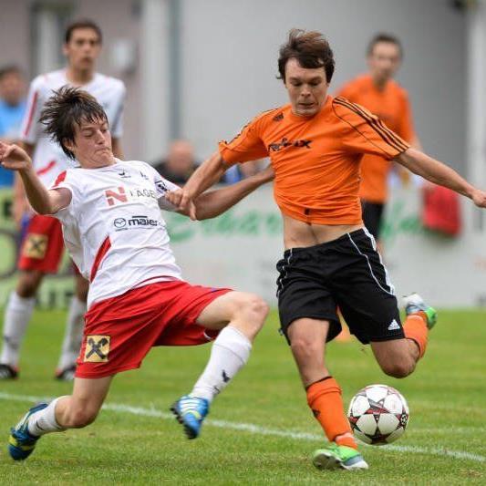 Im Hit der Vorarlbergliga stehen sich auf der Gastra RW Rankweil und FC Bizau gegenüber.