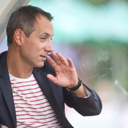 Bregenz-Coach Mladen Posavec hofft im Stadtderby am Freitag abend in Dornbirn auf drei Punkte.