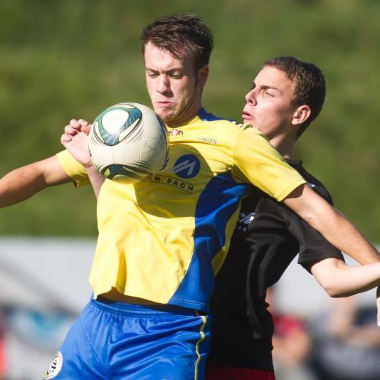In der Landesliga trennten sich Meiningen und Schwarzach mit einem torlosen Remis.