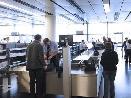 Der Bau eines weiteren Terminals soll geprüft werden.