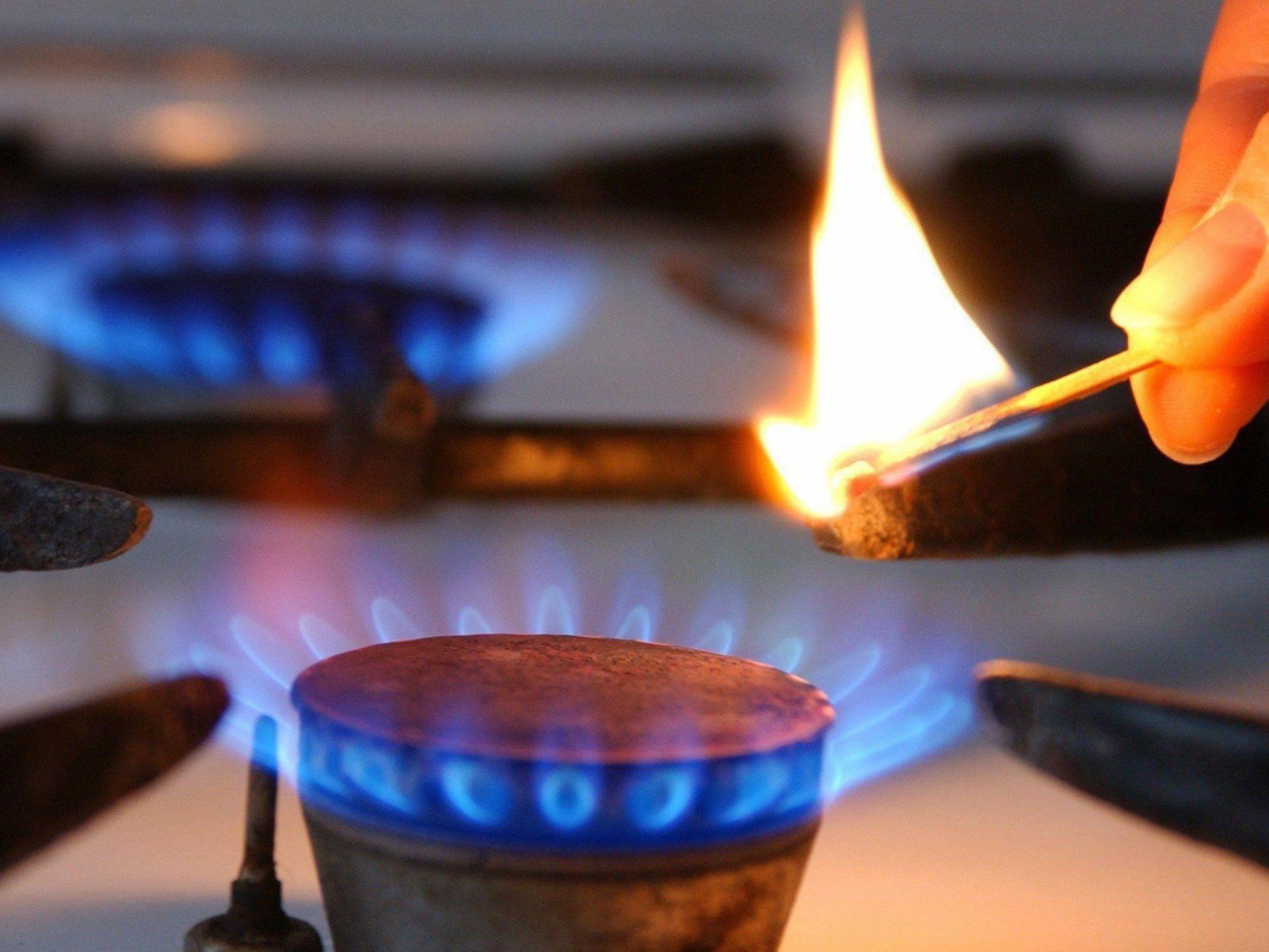 Regulator E-Control: Kunden profitieren von stärkerem Wettbewerb am Gasmarkt.