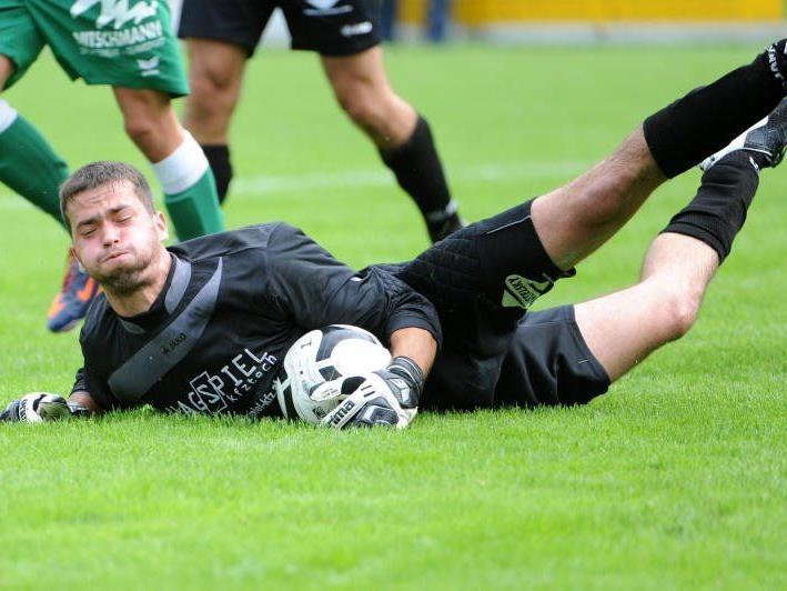Klarer Sieg für den FC Hittisau gegen die zweite Mannschaft aus Lauterach.