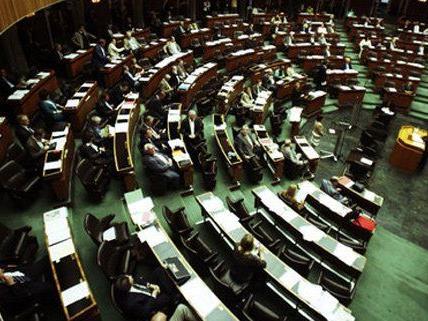 183 Mandate werden bei der Nationalratswahl in Österreich vergeben.