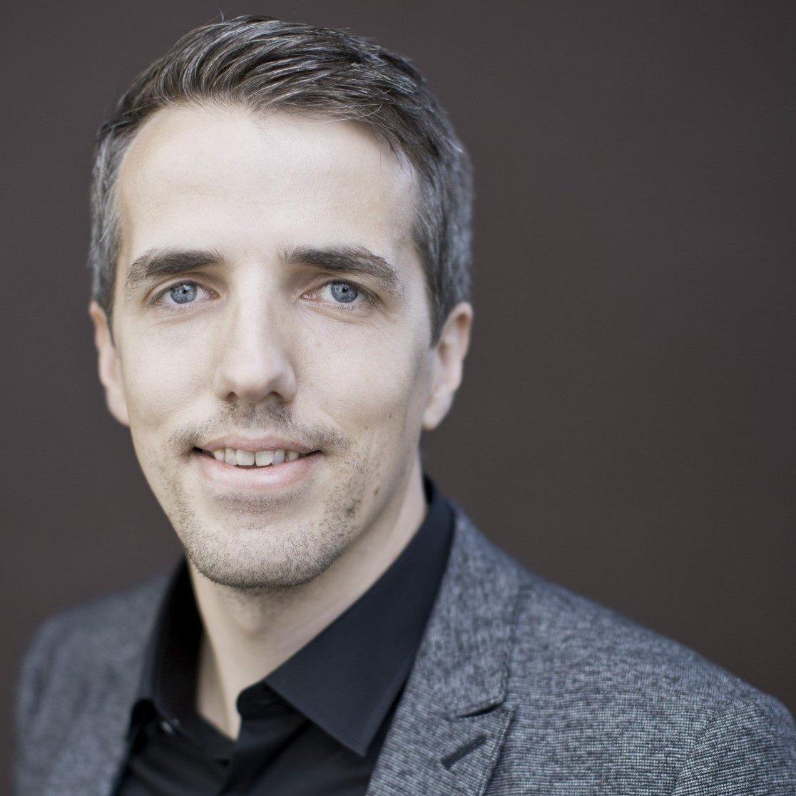 Der 35-jährige Dornbirner Daniel Mutschlechner wird ab Oktober neuer Geschäftsführer der Messe Dornbirn.
