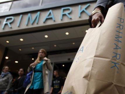 Mitte Deszember eröffnet der dritte Primark Store Österreichs in der SCS seine Tore.