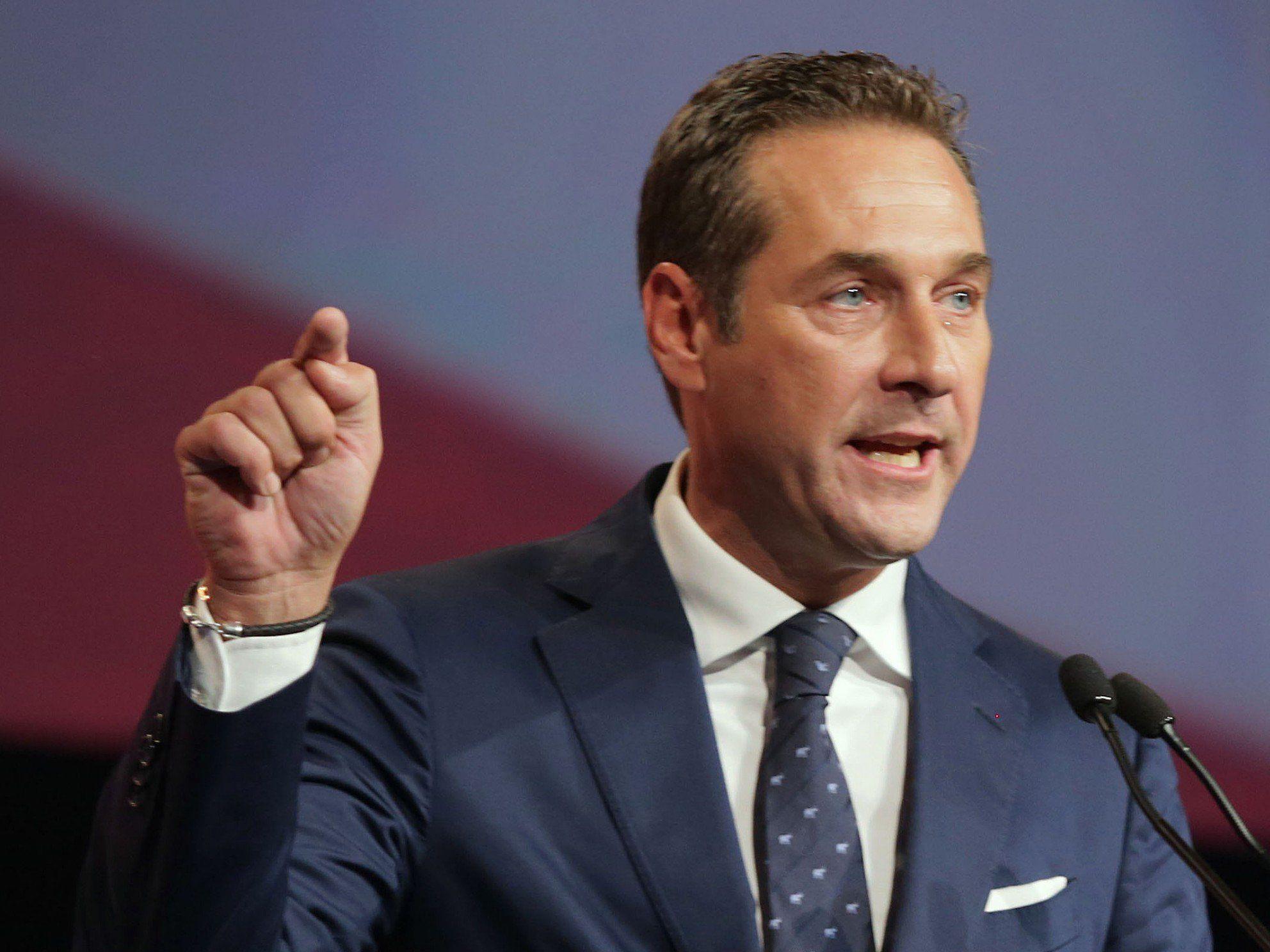 Hat der FPÖ-Klubobmann Chancen auf das Kanzleramt?