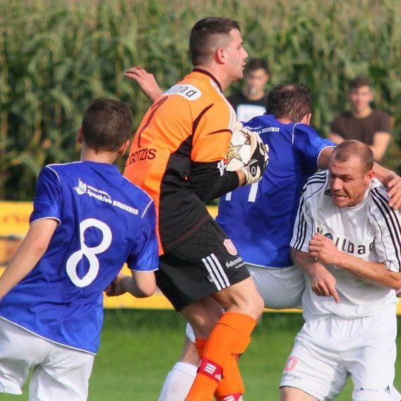 Götzis gewann das Oberlandderby in Brederis mit 3:0.