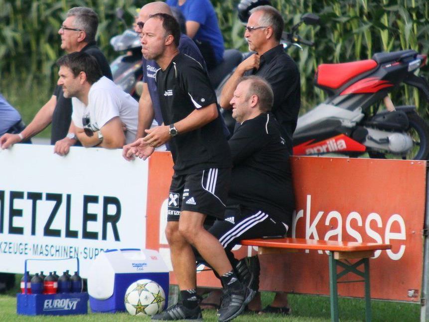 SK Brederis-Trainer Arno Wölbitsch hat derzeit große Personalsorgen, gegen Meiningen verlor seine Truppe 1:4.