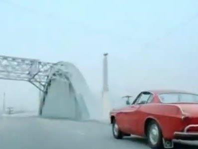 Unfassbare drei Millionen Meilen hat dieser Volvo auf dem Tacho.