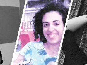 Diese drei Frauen werden derzeit vermisst.