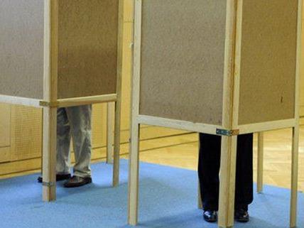 NR-Wahl: Wahlbeteiligung dürfte leicht sinken
